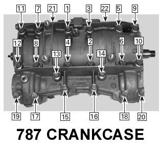 Sea Doo Engine Torque Specs