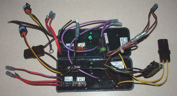 278000601 mpem used with the 1995 Speedster Jetboat Kit ...