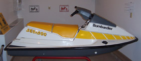 sea doo model reference 1988 2010 rh seadoosource com Bombardier Jet Ski Manuals Sea-Doo Parts and Service