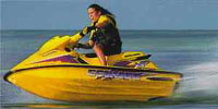 Sea Doo Model Reference (1988-2010)