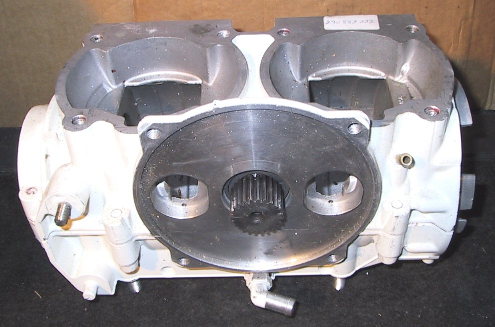 New Sea Doo Parts For Sale   Engine Components